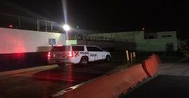 """El exdirector de Pemex será trasladado al centro de detención""""Reclusorio Norte"""" tras concluir exámenes médicos a su llegada a México."""