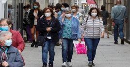 En España y otras naciones europeas se ha estipulado el uso obligatorio de mascarillas para proteger a los ciudadanos del nuevo coronavirus.