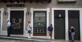 El uso de la mascarilla será obligatorio para los puertorriqueños al salir de sus hogares.