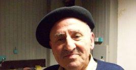 Lucio Urtubia era el albañil y anarquista, pero es reconocido por haber estafado al banco más grande del mundo.