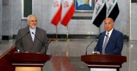 El jefe de la diplomacia iraní instó asimismo a incrementar todos los esfuerzos conjuntos ante la delicada situación regional e internacional.