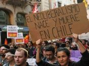 Chile: Estado subsidiario y colapso del sistema sanitario