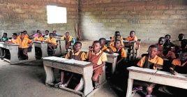 En marzo de 2020, el Programa Mundial de Alimentos calculaba que 300 millones de alumnos de primaria habían dejado de recibir sus alimentos al haberse suspendido sus clases.