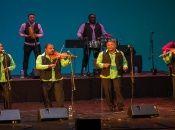La agrupación de música tradicional de la isla, fue fundada por Orestes Aragón Cantero en la central provincia de Cienfuegos, y cuenta con 80 años de trayectoria artística.