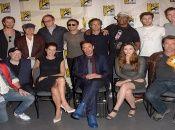 La Convención Internacional del Cómic organiza una sala digitalcon productos de sus principales expositores, entre los que resaltanMarvel, Warner Bros y DC Cómics.