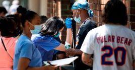 El estado de California registra400.769 contagios de la Covid-19 desde que comenzó la pandemia.