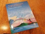 """El libro deLucila Lema, lleva por nombre Ñawpa pachamanta purik rimaykuna, que en español se traduce como """"Antiguas palabras andantes"""", y fue publicada en 2016."""
