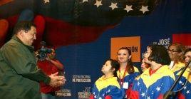 Creada por el Comandante Hugo Chávez, es una de las Misiones socialistas de mayor sensibilidad humana.