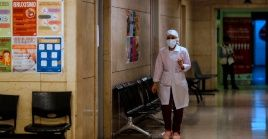 El coronavirus se ha extendido a la turística ciudad de Bariloche y a la provincia de Santa Fe, entre otras localidades.