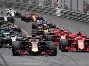 La Fórmula Uno confirmó su intención de efectuar un Mundial este año, entre 15 y 18 carreras para cerrar a mediados de diciembre próximo.