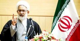 """El alto funcionario iraní enfatizó la necesidad de """"evitar incidentes similares""""."""