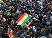 Bolivia, la batalla continental que se viene