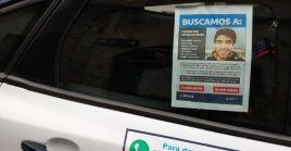 El presidente argentino Alberto Fernández se puso a disposición de la madre del joven desaparecido.
