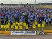Los trabajadores han manifestado su descontento con el plan propuesto por la empresa.