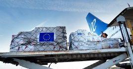 Bangladesh también recibirá la ayuda de la UE como parte del Mecanismo de Protección Civil de ese bloque comunitario.