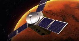 Marte siempre ha fascinado a la humanidad.