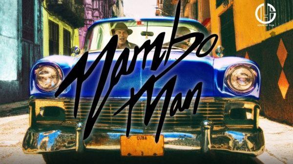 """Un drama de carga musical, con uno de los géneros más históricos de Cuba, es la propuesta de """"Mambo Man""""."""