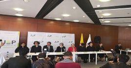 La JEP anunció que dictó medidas cautelares colectivas a favor de los excombatientes.