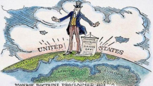 La denuncia revela que el nuevo plan intervencionista de EE.UU. reconoce que el sandinismo ganará las elecciones de 2021.