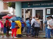 En la conferencia de prensa se informó que el grupo etario entre 20 y 39 años es el más afectado en Cuba durante las últimas semanas.