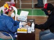 Como parte de las disposiciones pactadas, el socio boliviano recibirá la tecnología de la elaboración del medicamento.