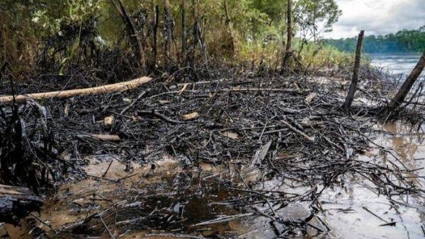 Los pueblos indígenas exigen reparación por los daños causados por las averías de abril pasado, qe achacan a la negligencia.