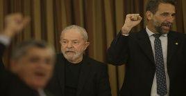 La defensa de Lula da Silva sostiene que las acciones del exjuez Moro es otra demostración de los objetivos políticos del exmagistrado.