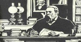 Su profunda amistad con Carls Marx, originó que Engels ejerciera una influencia sobre él.