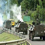 Racismo y Militarización en el Wallmapu | Blog | teleSUR