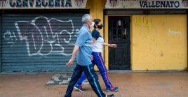 A la fecha, un total de 12.470 venezolanos se han recuperado en forma satisfactoria de la Covid-19.