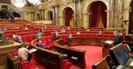 Las resoluciones fueron aprobadas por la mayoría absoluta de los partidos del parlamento.