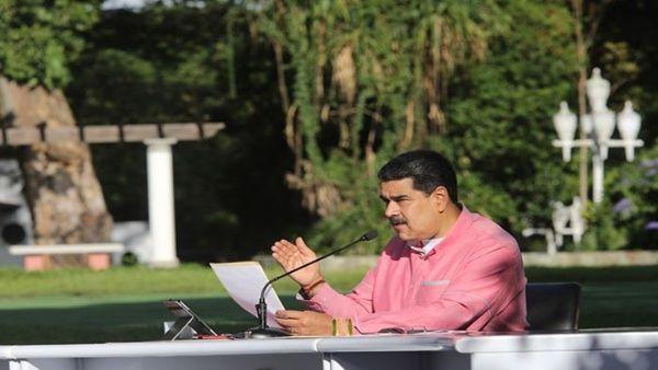 El presidente Maduro reiteró que un total de 76.665 venezolanos han retornado al país.