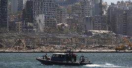 Los nuevos fondos de la Unión Europea serán asignados para las necesidades más urgentes e las víctimas de la explosión.