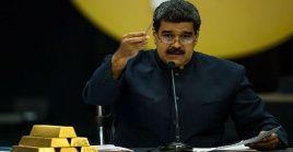 El Gobierno venezolano rechazó la decisión del tribunal británico respecto al oro depositado en Inglaterra.