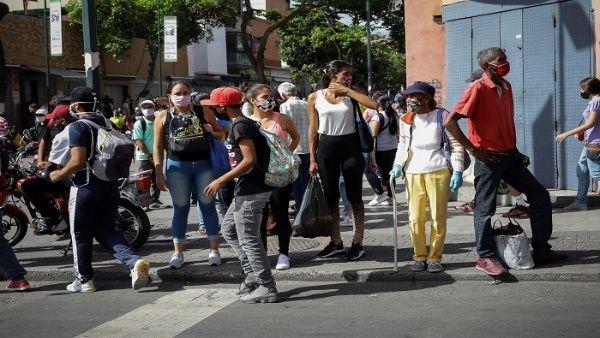 Venezuela presenta favorable índice de pruebas de la Covid-19
