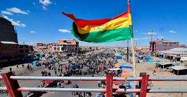 La ley para fijar la fecha de los comicios, podría poner fin a las movilizaciones en Bolivia.