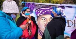 Voceras del machi Celestino le extienden pedido para postergar el inicio de la huelga de hambre seca hasta el próximo lunes 17 de agosto.