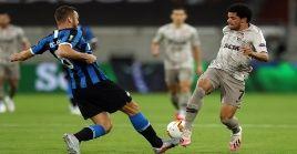 Después de diez años el Inter de Milán tendrá la oportunidad de disputar la Copa de la UEFA, esta vez frente al Sevilla.