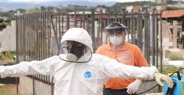 Durante las últimas 24 horas Venezuela reportó 699 nuevos contagios de coronavirus.