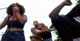 Las manifestaciones contra la brutalidad policial y el racismo sistémico se han extendido por los Estados Unidos desde la muerte, el pasado 25 de mayo, del afroestadounidenseGeorge Floyd.