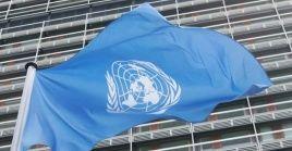 """""""El PMA necesita 4.900 millones de dólares durante los próximos seis meses para continuar su labor humanitaria en 83 países"""", acotó Beasley."""