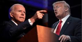Con la campaña electoral ambos candidatos perfilan propuestas de cara al electorado.