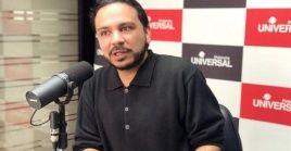 El coordinador Pablo Iturralde dijo que el objetivo es realizar un control de toda la gestión que se hace de la deuda pública en Ecuador.