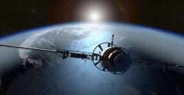 Según los expertos la órbita geoestacionaria del aparato es circular y se sitúa a la altura de 35.786 kilómetros sobre nuestro planeta.