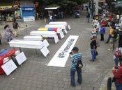 Colombia: ¿Cuáles Derechos Humanos con 48 masacres en 2020?