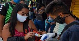 Venezuela ha realizado más de 1.700.000 pruebas para la detección temprana de la Covid-19.