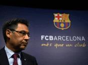 """El líder de la asociación Manifest Blaugranam expresó respecto a José María Bartomeu que """"es uno de los peores presidentes de la historia del Barcelona""""."""