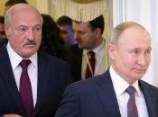 Según el escrutinio oficial, Lukashenko obtuvo el 80,1 por ciento de los votos, seguido de la opositora Svetlana Tijanóvskaya.