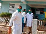 El alza sostenida de casos en el país ha motivado el reforzamiento de medidas de control epidemiológico y social, fundamentalmente en La Habana.