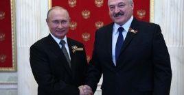Belarús ha sido testigo de protestas después de que Lukashenko, presidente en ejercicio, ganara un sexto mandato en las elecciones del 9 de agosto.